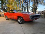 1971 Plymouth GTX Super Track