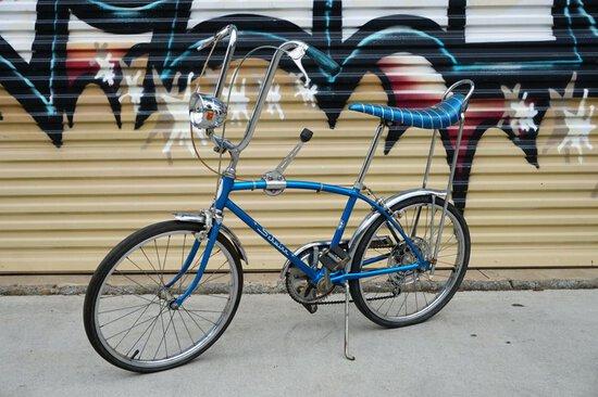 Schwinn Fastback Bicycle