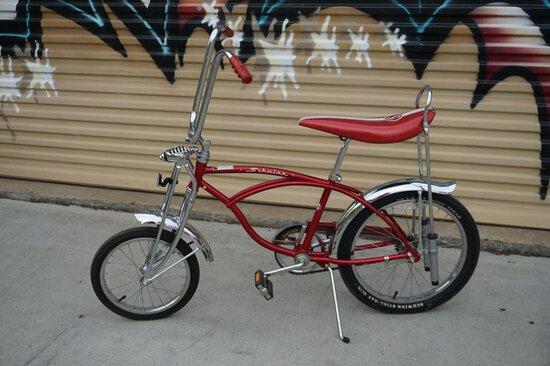 Schwinn Apple Krate Bicycle (1)