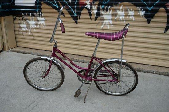 Schwinn Stardust Bicycle