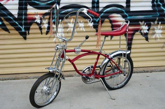 Schwinn Apple Krate Bicycle (2)