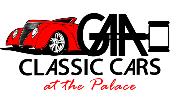 Collector Cars Friday