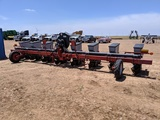 8 ROW CASE IH 1200 PLANTER W/ GW