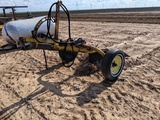 HYDRAULIC DITCHER, DRAG TYPE