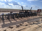 BIGHAM BROTHERS 3PT FOLDING SUPER DUTY STRIP TILL PLOW 12ROW 40