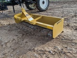 8FT 3PT DIRT DOG BOX BLADE