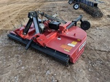 3PT 8FT BUSH HOG SHREDDER