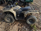 YAMAHA KODIAK 4 WHEELER ATV