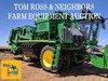 VIDEOS TO SEE TRACTORS, LOADERS AND SKID STEERS ARE ON NORTH TEXAS AUCTIONS YOUTUBE CHANNEL