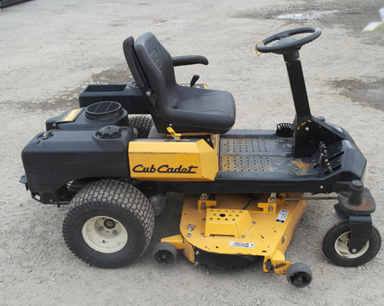 CUB CADET Z-FORCES48 ZERO TURN