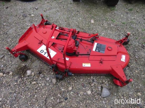Massey Ferguson 232S Belly Mower