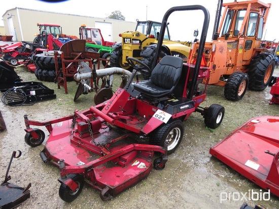 Toro 322-D Lawn Mower