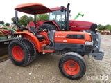 Kubota L4330 Tractor