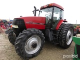 Case IH MX110 Tractor