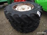Continental Tires & Rims