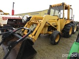 Massey Ferguson 20C Tractor