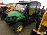 John Deere XUV550 Gator Utility Vehicle