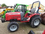 Massey Ferguson 1528 Tractor