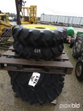 Goodyear Tires & Rims