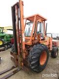 Case 586E Forklift