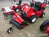 Steiner 230 Lawnmower