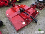 Howse Rotary Mower