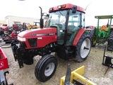 Case IH CX70 Tractor