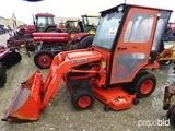 Kubota BX1830 Tractor