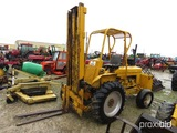 International 340 Forklift