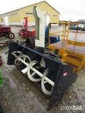 Allied 8520 Snow Blower