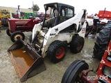 Bobcat S250 Skid Steer