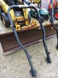 Tractor Rollbar