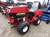 Steiner 430 MAX Tractor