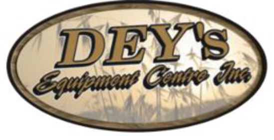 DEY'S EQUIPMENT USED INVENTORY AUCTION SALE