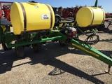 John Deere 1750 Corn Planter