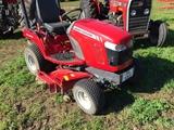 2011 Massey Ferguson GC2400 Tractor