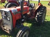 Massey Ferguson 253 Tractor Tractor