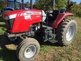 Massey Ferguson 4608 Tractor