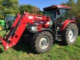 McCormick X60.50 Tractor