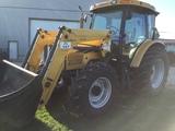 Challenger MT425B Tractor