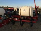 White 6106 corn planter