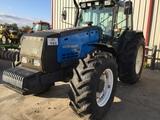 Valtra 8550 Tractor