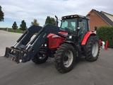 MF 6465 Tractor