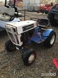 Sears SS12 Lawnmower