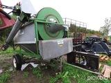Sukbup grain cleaner