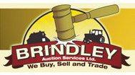 Brindley Auction Services