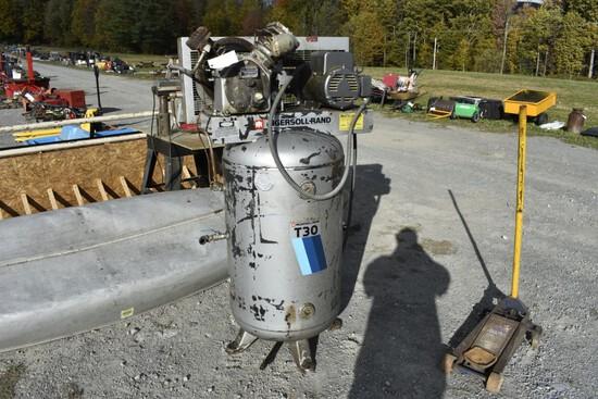 Ingersoll Rand 242 5N Air Compressor