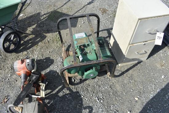 Briggs and Stratton 8HP Generator