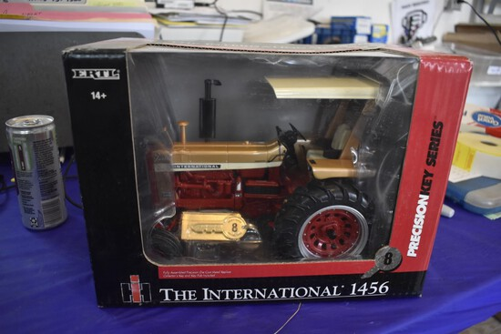 The International 1456 Precision Key Series by ERTL Toys