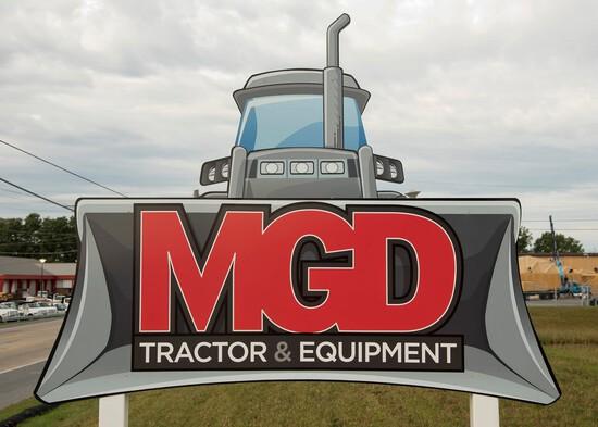 MGD September Auction